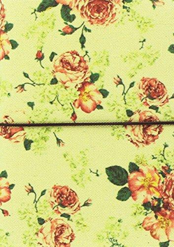 Libreta rosas claras: Aa.Vv