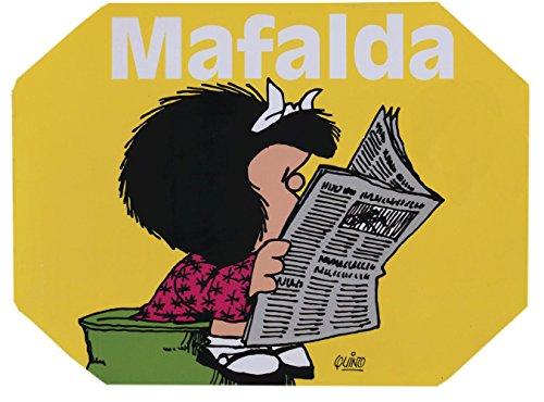 9788868219710: Mafalda. Tutte le strisce