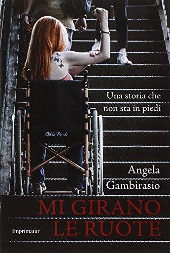 Mi girano le ruote: Angela Gambirasio