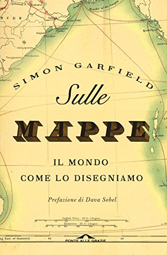 SULLE MAPPE: GARFIELD S.