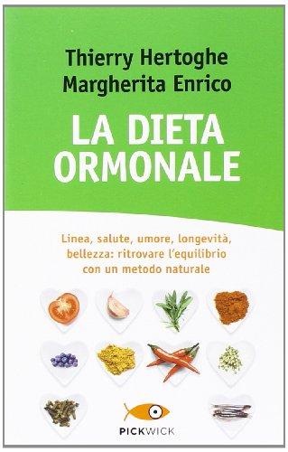 9788868361495: La dieta ormonale