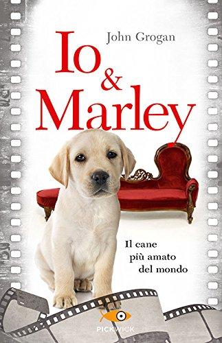 9788868363017: Io & Marley (Pickwick)