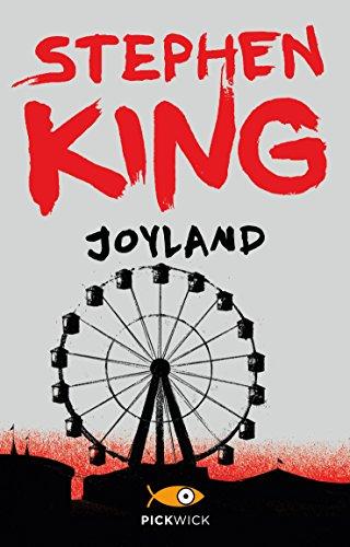 9788868363093: Joyland