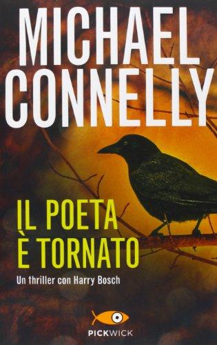 Il poeta è tornato: Connelly, Michael