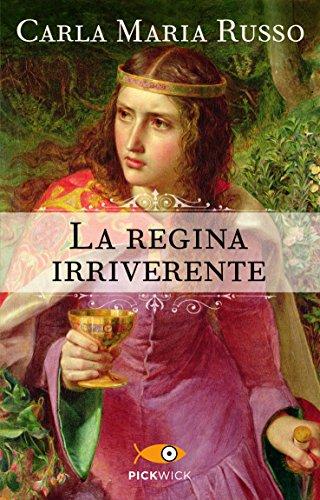 9788868367916: La regina irriverente (Pickwick)