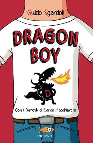 9788868369729: Dragon Boy