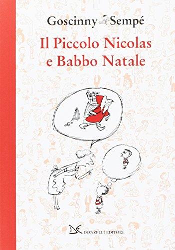 9788868435318: Il piccolo Nicolas e Babbo Natale