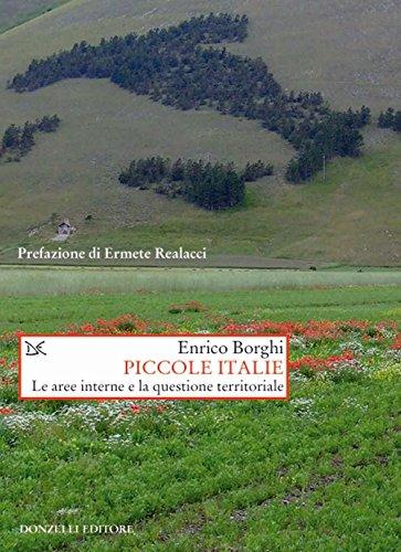 PICCOLE ITALIE: BORGHI E.