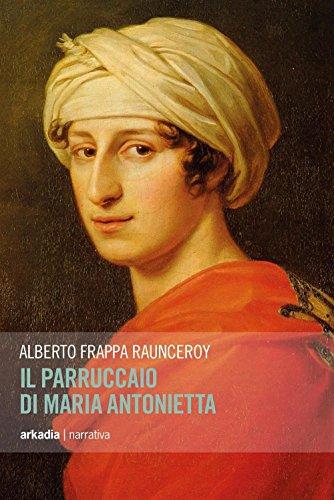 9788868511081: Il parruccaio di Maria Antonietta (Eclypse)