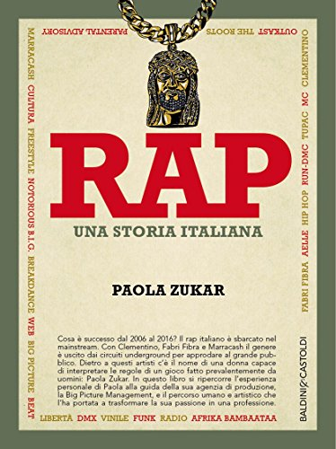 9788868520847: Rap. Una storia italiana