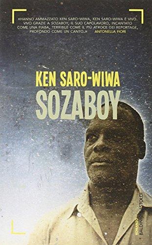 9788868526641: Sozaboy