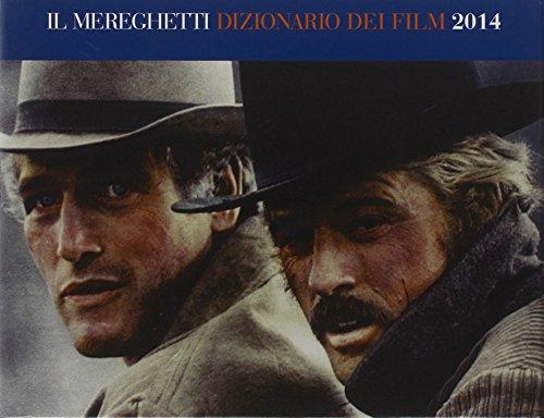 9788868527747: Il Mereghetti. Dizionario dei film 2014