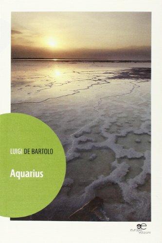 9788868541514: Aquarius (Nuove voci)