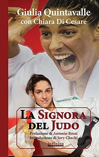 9788868610982: La signora del judo