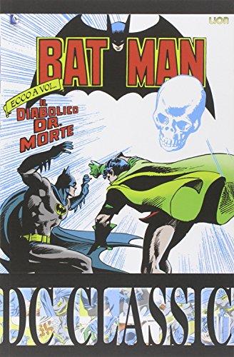 9788868730413: Batman classic vol. 11