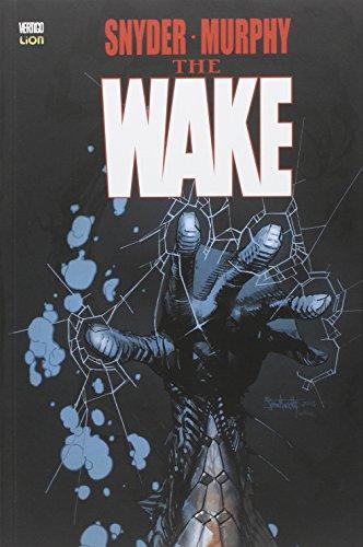 9788868732547: The wake: 1 (Vertigo Library)