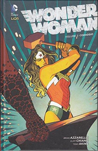 9788868732882: Coraggio. Wonder Woman (Vol. 2)