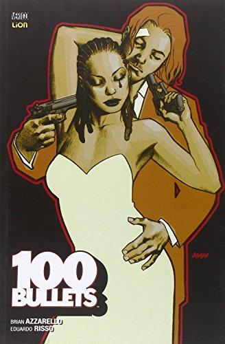 9788868733025: 100 bullets