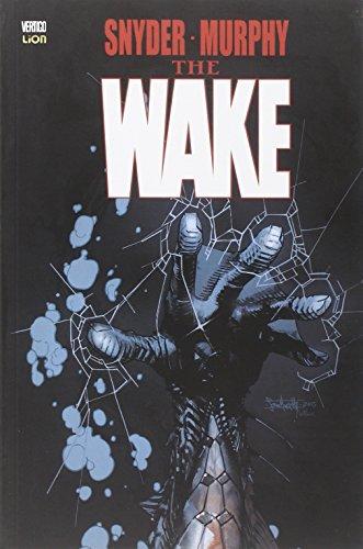 9788868734046: The wake