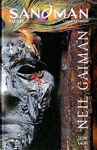 9788868735142: Sandman deluxe: 2 (DC Deluxe)