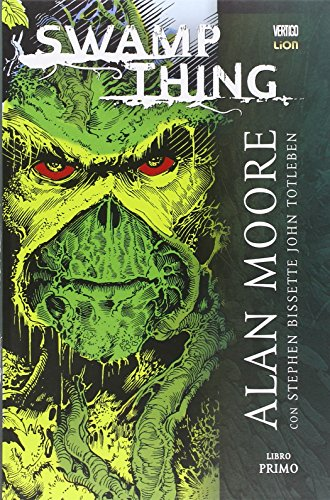 9788868735678: Swamp Thing: 1 (Grandi opere vertigo)