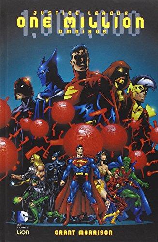 9788868735944: One million. Justice League