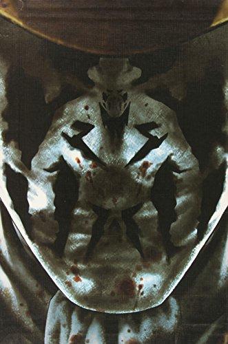 9788868736217: Slipcase absolute Watchmen-before Watchmen