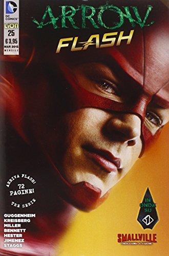 9788868737658: Arrow Smallville: 25