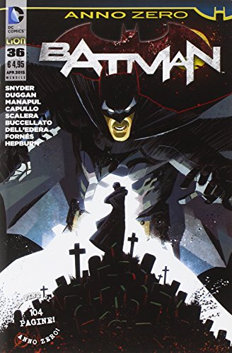 9788868738419: Batman