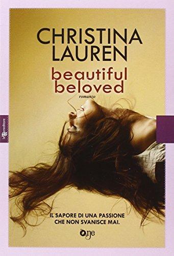 Beautiful beloved: Lauren, Christina