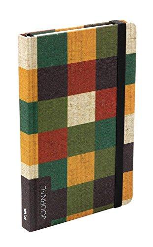 Nava Pattern Notes Square: Nava Design