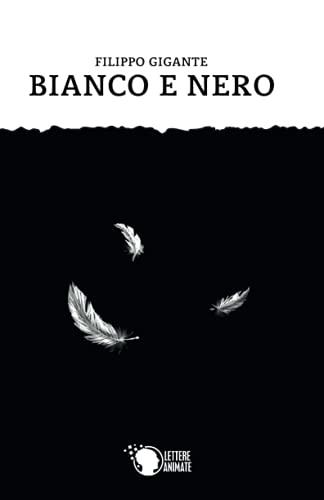 9788868825706: Bianco e nero (Italian Edition)