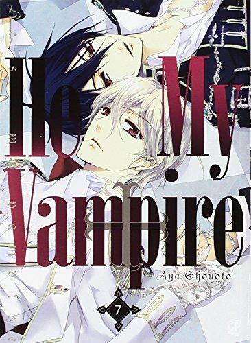 9788868834272: He's my vampire: 7