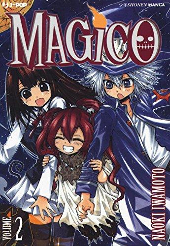 9788868836160: MAGICO #02 - MAGICO #02