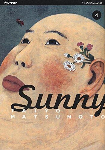 9788868836771: Sunny (Vol. 4)