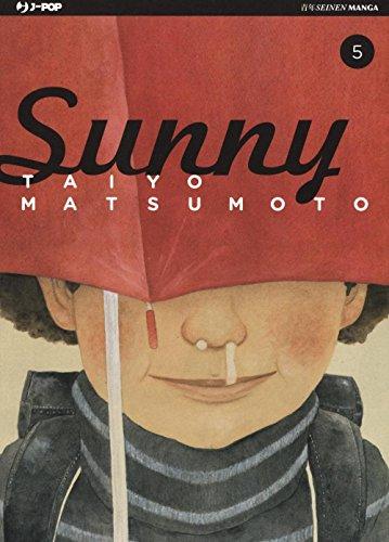 9788868836870: Sunny (Vol. 5)
