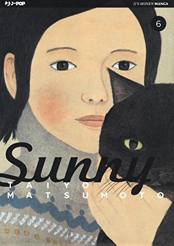 9788868836887: Sunny (Vol. 6)
