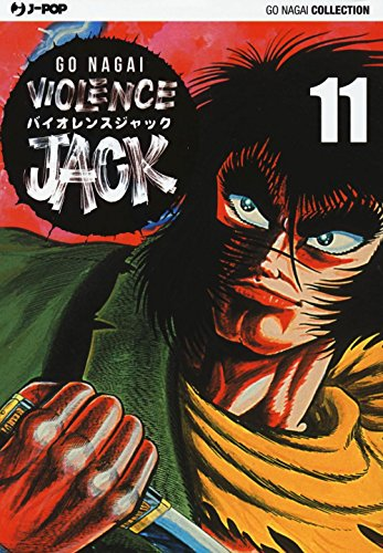 9788868837365: Violence Jack. Ultimate edition: 11 (J-POP)