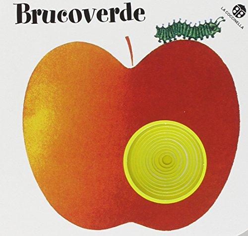 9788868900090: Brucoverde. I buchini