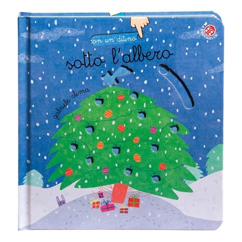 9788868908836: Sotto l'albero. Ediz. a colori