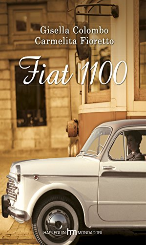 Fiat 1100: Gisella Colombo; Carmelita