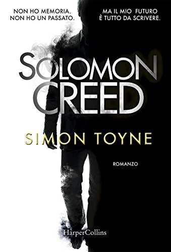 9788869051883: Solomon Creed. Ediz. italiana
