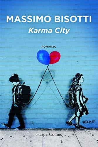 9788869055072: Karma city