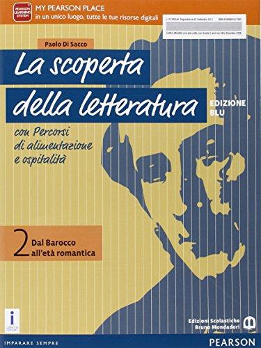 9788869101793: Letteratura professionali. Per le Scuole superiori. Con e-book. Con espansione online: 2