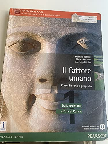 9788869101847: Storia e geografia. Per le Scuole superiori. Con e-book. Con espansione online: 1