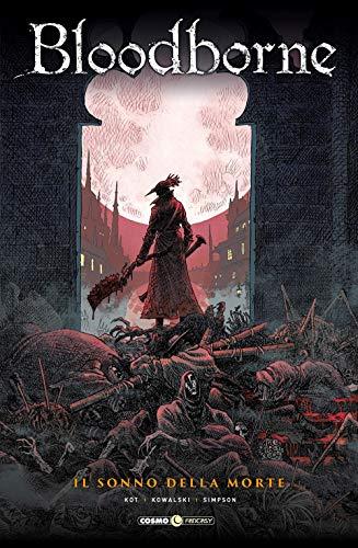 9788869117336: Bloodborne. Il sonno della morte (Vol. 1)
