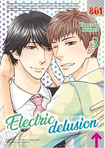 9788869136658: Electric delusion (Vol. 3)