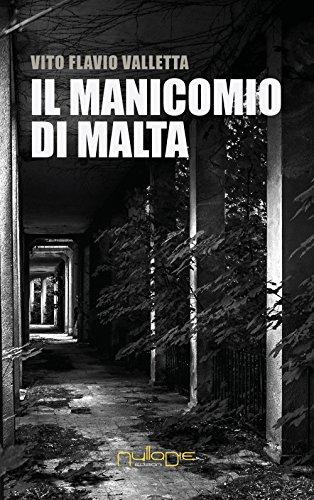 Il manicomio di Malta: Vito Flavio Valletta