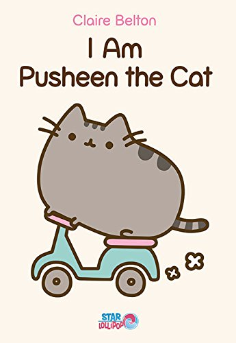 9788869201615: I am Pusheen the cat