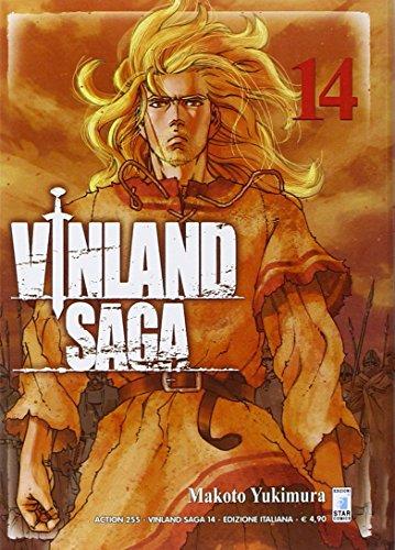 9788869201721: Vinland saga: 14